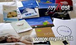 certificazioni tessuti e materiali materassi