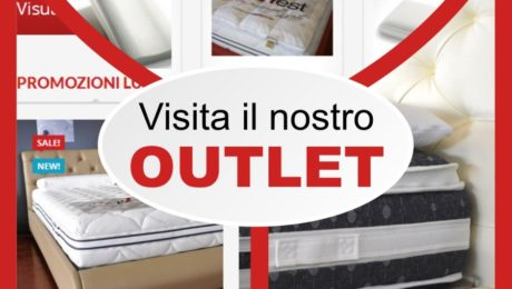 outlet materassi treviso