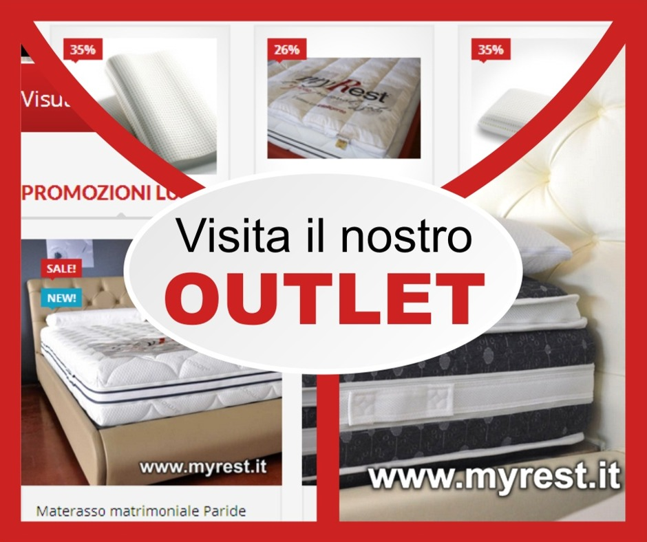 Materassi Treviso.Outlet Materassi Treviso