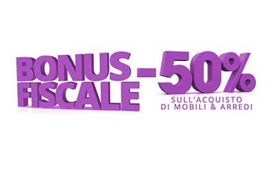 Bonus arredi sui beni mobili nuovi for Bonus arredo