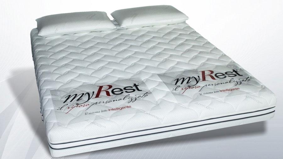 Misure Materassi | MyRest | Materassi Treviso