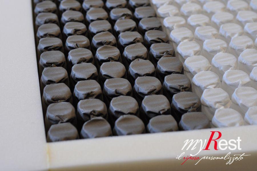 Materasso Memory 3200 Amicor Pure.Materassi A Molle Indipendenti 10 Cose Da Sapere Prima Di Acquistare